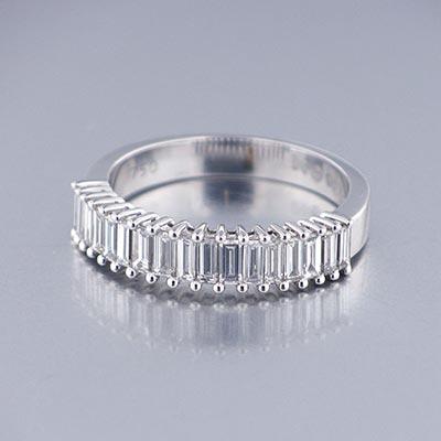 Los tres anillos para la novia: Tradición