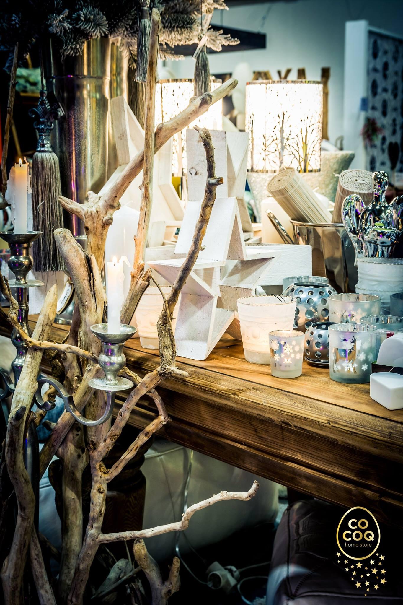 Shops en Ibiza para tu decoración navideña