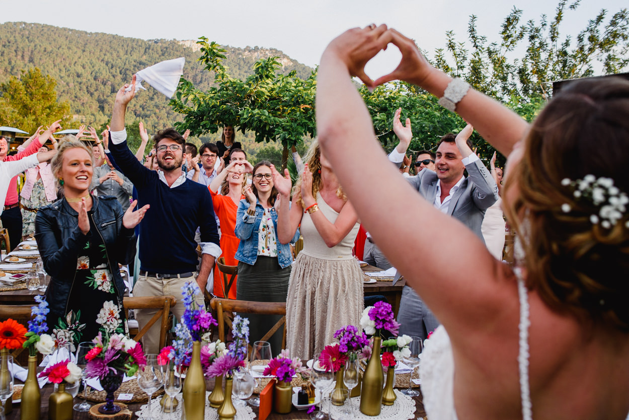 3 momentos imprescindibles en tu boda (y que no habías pensado)